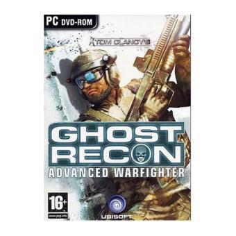 Ghost Recon Advanced Warfighter Codegame PC