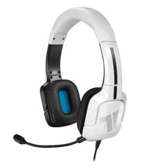 Headset Mad Catz  Tritton Kama Blanco