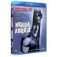 Herida abierta - Blu-ray
