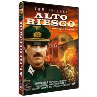 Alto Riesgo (The Gypsy Warriors) - DVD