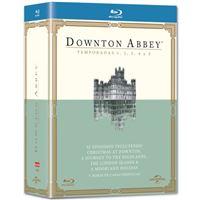 Downton Abbey - Temporada 1 -5 - Blu-Ray