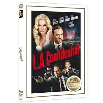 L. A. Confidential - Colección Oscars - DVD