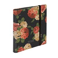 Carpeta de anillas A4 Gorjuss Becool - Bloom