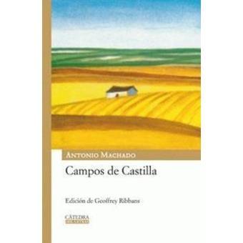 Campos de Castilla. Mil Letras
