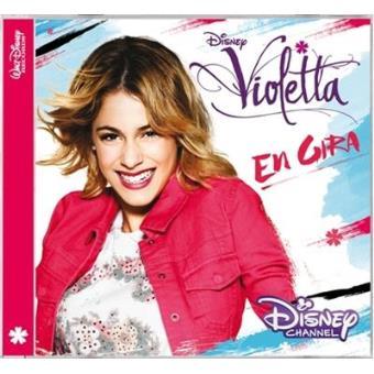 Violetta en gira (B. S. O.)
