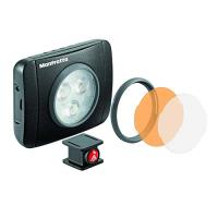 Flash LED Manfrotto Lumimuse 3