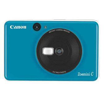 Cámara instantánea Canon Zoemini C Azul