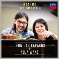 Brahms:Violin Sonatas No.1-3
