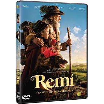 Rémi: una vida extraordinaria - DVD