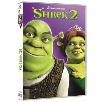 Shrek 2 - DVD