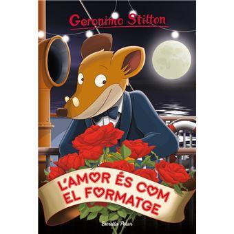 L'amor és com el formatge