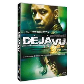 Deja vu - DVD