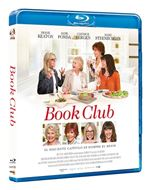 Book Club - Blu-Ray