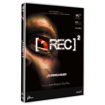 [Rec] 2 - DVD