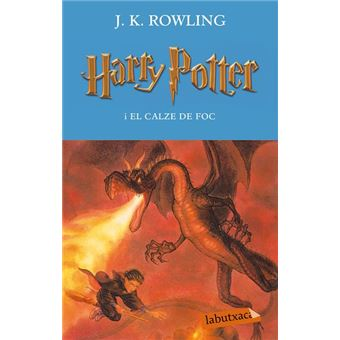 Harry PotterHarry Potter i el calze de foc