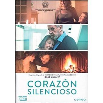 Corazón silencioso - DVD