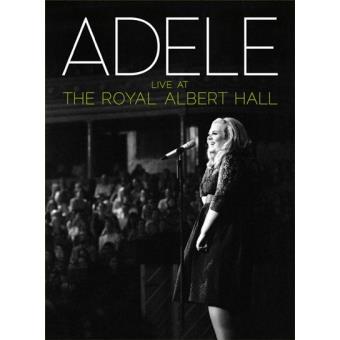 Live At The Royal Albert Hall (Formato Blu-Ray)