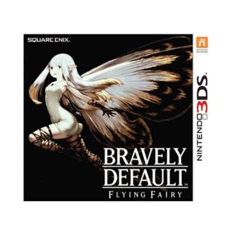 Bravely Default: Flying Fairy Nintendo 3DS