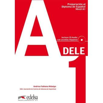 Dele A1 con CD audio