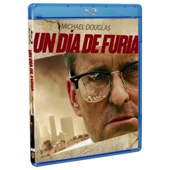 Un día de furia - Blu-Ray
