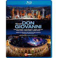 Mozart - Don Giovanni - Blu-Ray