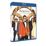 Kingsman: El círculo de oro (Blu-Ray)