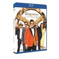 Kingsman: El círculo de oro - Blu-Ray
