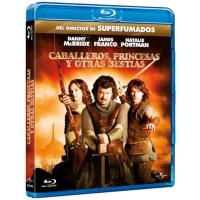 Caballeros, princesas y otras bestias - Blu-Ray