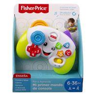 Mando de consola Fisher-Price Mattel FWG17