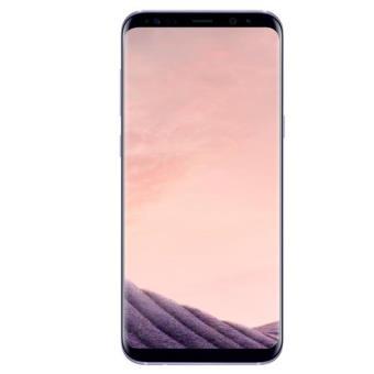 """Samsung Galaxy S8 Plus 6,2"""" Gris Orquídea"""