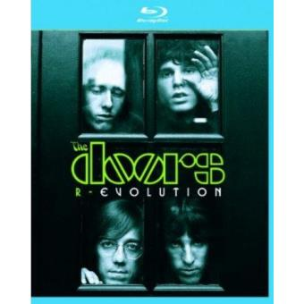 R-evolution (Formato Blu-Ray)