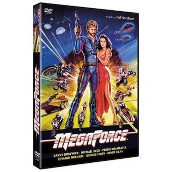 Megaforce - DVD