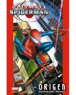 Ultimate Spiderman 1- Origen