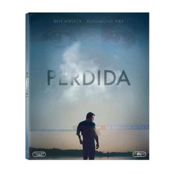 Perdida - Blu-Ray