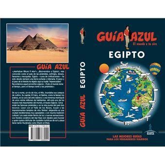 Guía Azul - Egipto