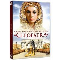 Cleopatra - DVD