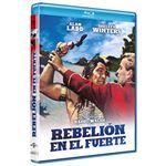 Rebelión En El Fuerte - Blu-ray