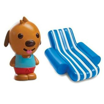 Figura de baño Sago Mini - Harvey
