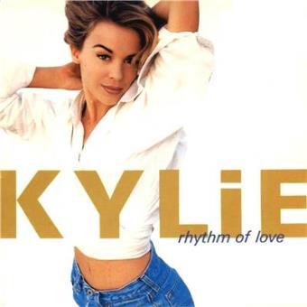 Rhythm of Love (Ed. Especial)