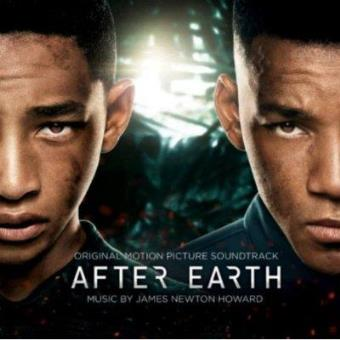 After Earth (B.S.O)