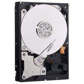 Disco duro interno WD Desktop everyday 3TB