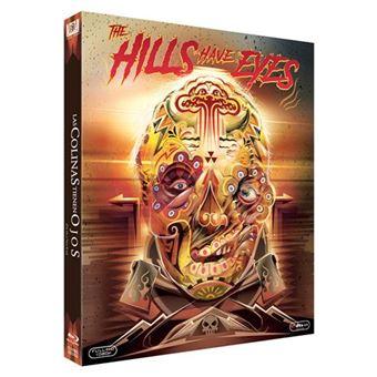 Las colinas tienen ojos  Ed Halloween - Blu-Ray