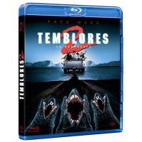 Temblores 2: La respuesta - Blu-Ray