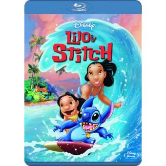 Lilo & Stitch - Blu-Ray