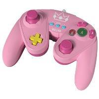 Mando Réplica GameCube Princesa Wii U