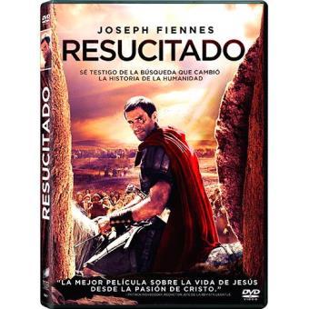 Resucitado - DVD