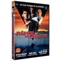 Pánico en el asfalto (Midnight Ride) - DVD