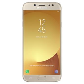 """Samsung Galaxy J7 2017 5.5"""" Oro"""