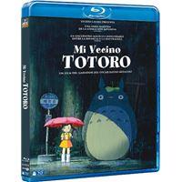 Mi vecino Totoro - Blu-Ray