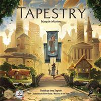 Tapestry - Tablero